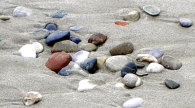 Pebble Types